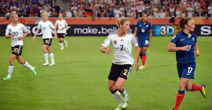 football et sexisme ordinaire