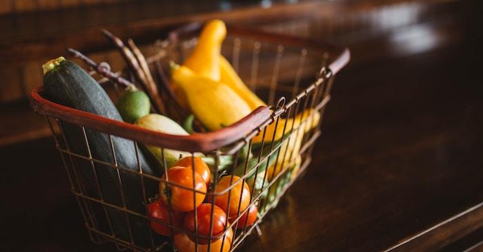 faire ses courses pour consommer mieux