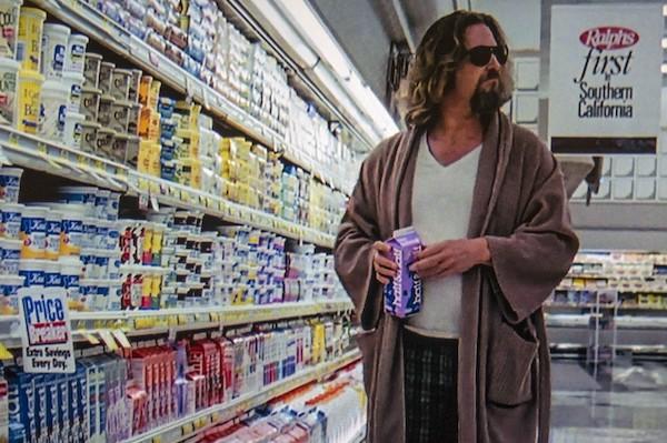 ne plus aller au supermarché