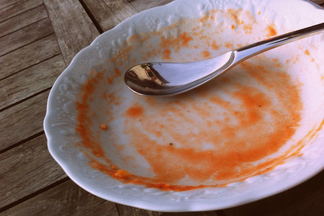 recette de soupe facile et rapide