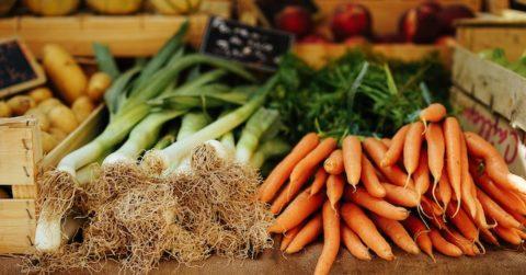 Pourquoi aller au marché? Les produits sont-ils meilleurs qu'au supermarché?