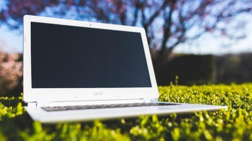 web et écologie