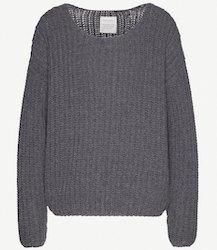 pull femme laine coton bio