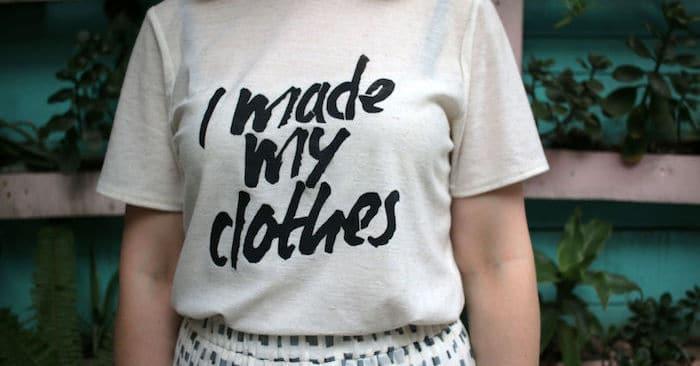 vêtements éthiques écologiques abordables