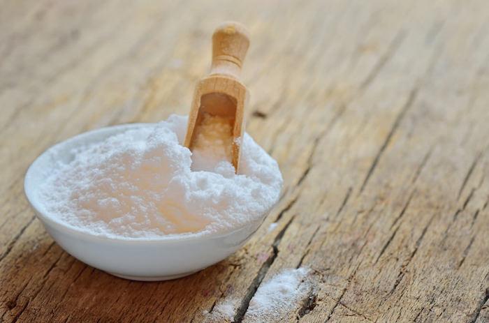 déodorant naturel bicarbonate de soude