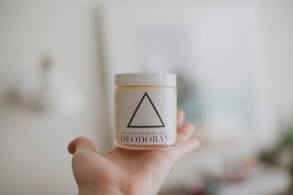 Quel déodorant bio, naturel et efficace choisir? Suivez le guide