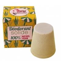 déodorant solide zéro déchet lamazuna