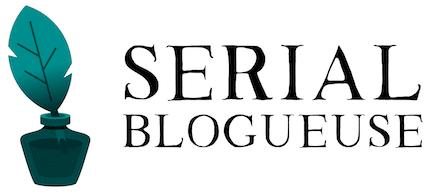 logo serial blogueuse métier