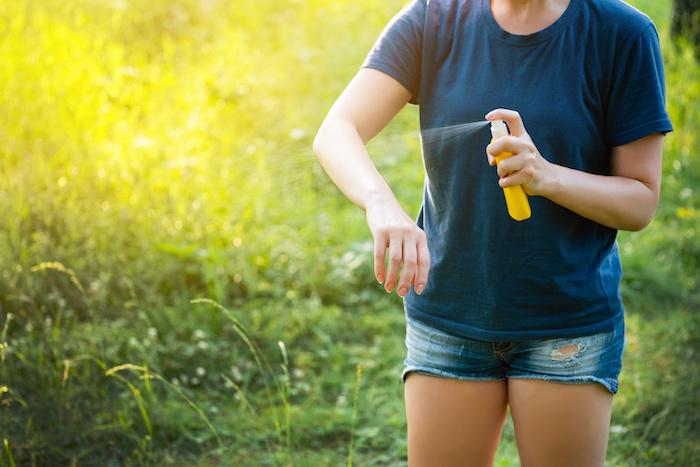 comment faire fuire les moustiques naturellement