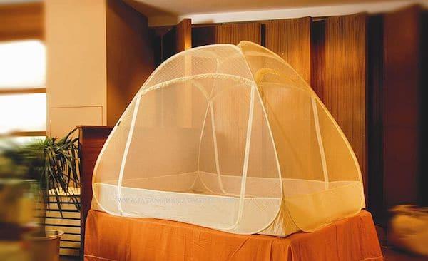éloigner les moustiques naturellement
