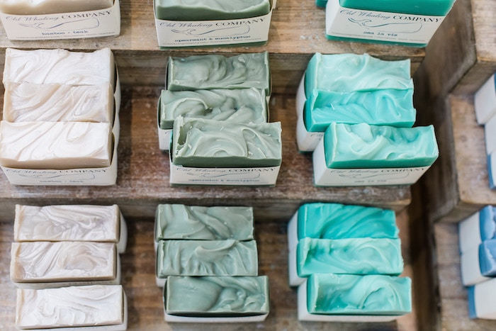 comment choisir savon saponifié à froid