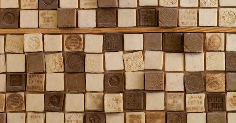 Où trouver un vrai savon de Marseille, artisanal et sans additifs?
