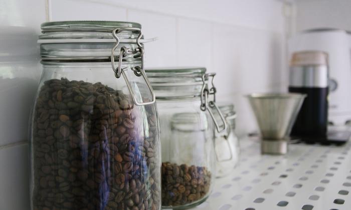 réduire ses déchets bocaux cuisine