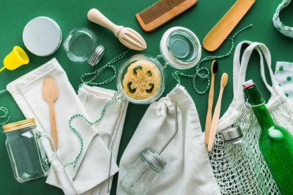 11 idées pour réduire ses déchets dans la cuisine