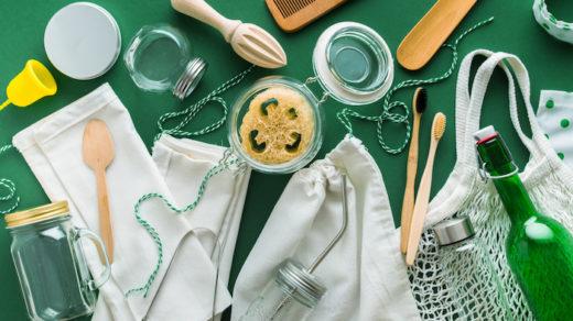 réduire ses déchets cuisine