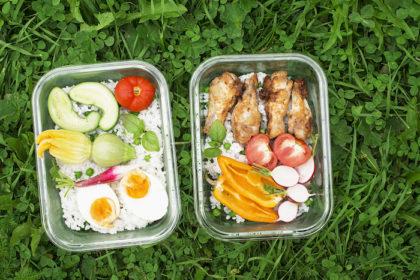 Déjeuner, pique-nique, randonnée: tout pour des repas zéro déchet hors de chez soi!