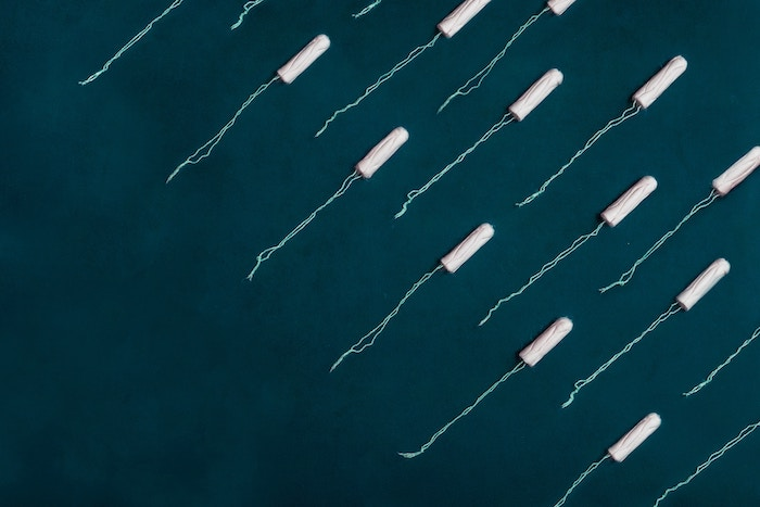 tampons hygiéniques dangers