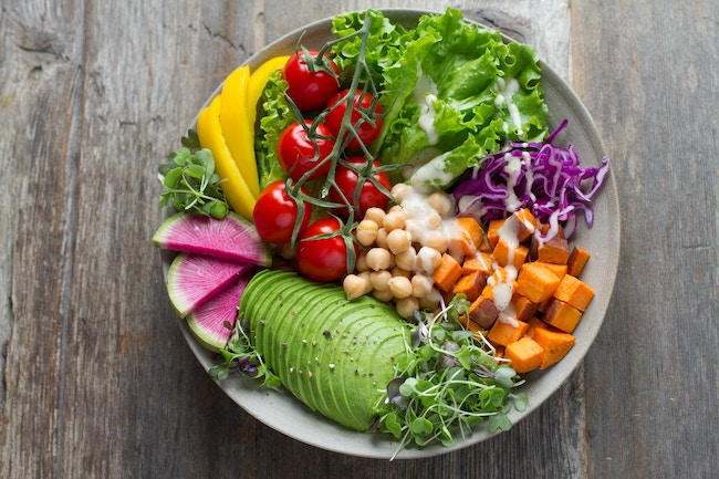 alimentation santé naturelle