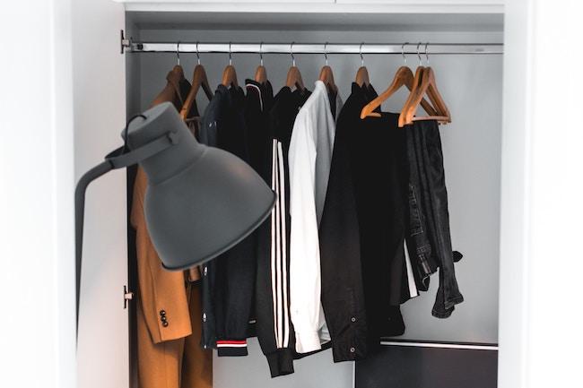 acheter moins mais mieux vêtements