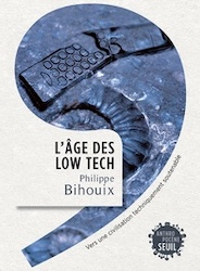 bihouix low tech