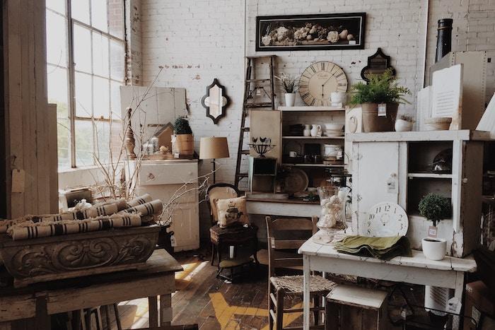 où acheter des meubles d'occasion
