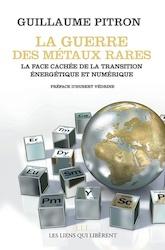 pitron guerre des métaux rares
