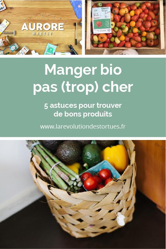 bons produits bio