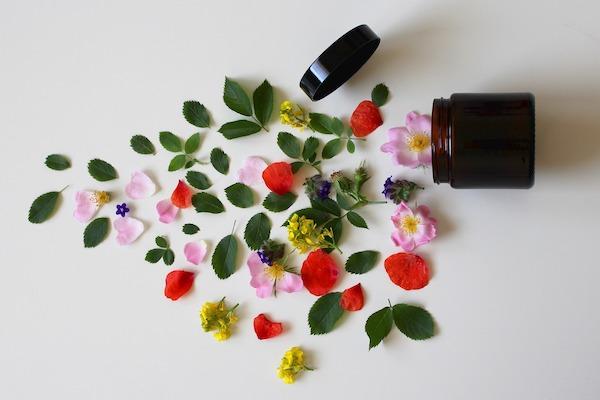 produits biologiques cosmétiques