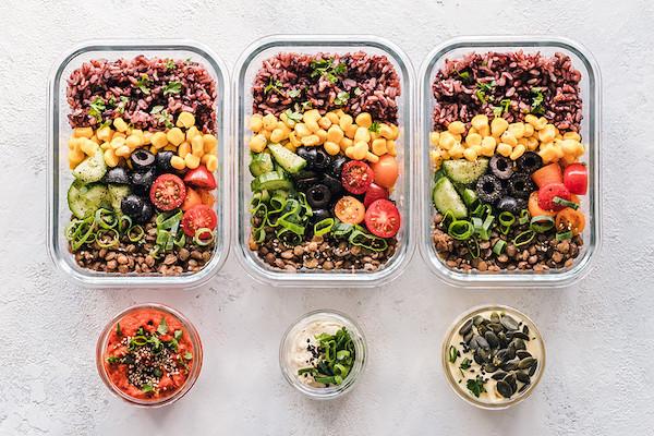 conservation aliments verre plastique