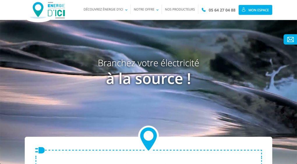 groupement de producteurs d'énergie électrique