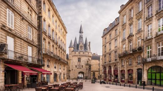 où manger bio à Bordeaux