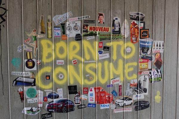 prendre les consommateurs pour des cons