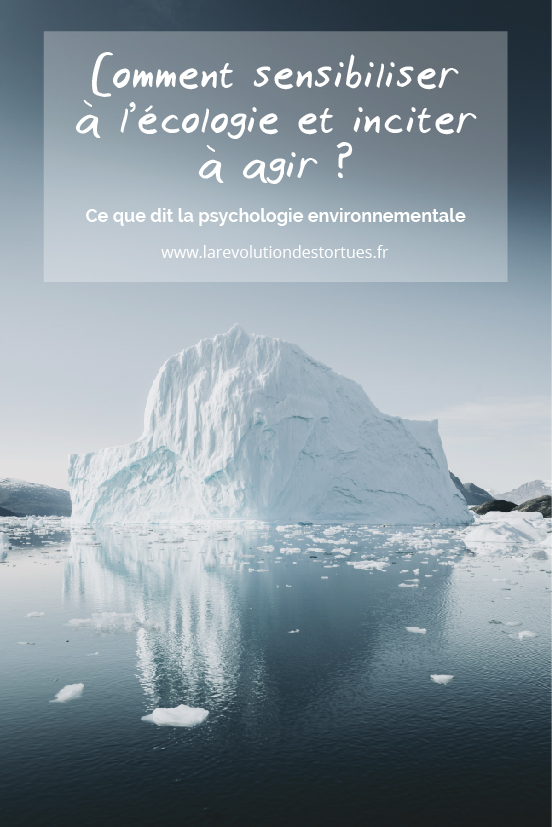 ecologie agir psychologie environnementale