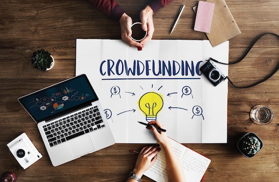épargne responsable crowdfunding