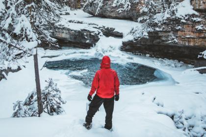 Choisir une veste de ski / montagne qui dure et qui ne pollue pas