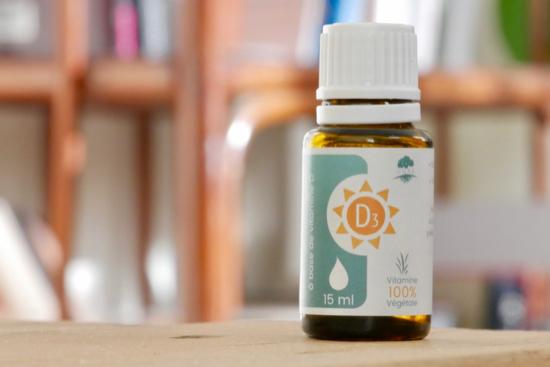 prendre vitamine D hiver