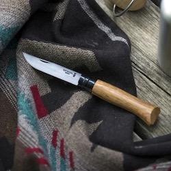 couteau opinel cadeau durable